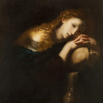 Sala F, Jusepe de Ribera, La Maddalena, 1630 ca.
