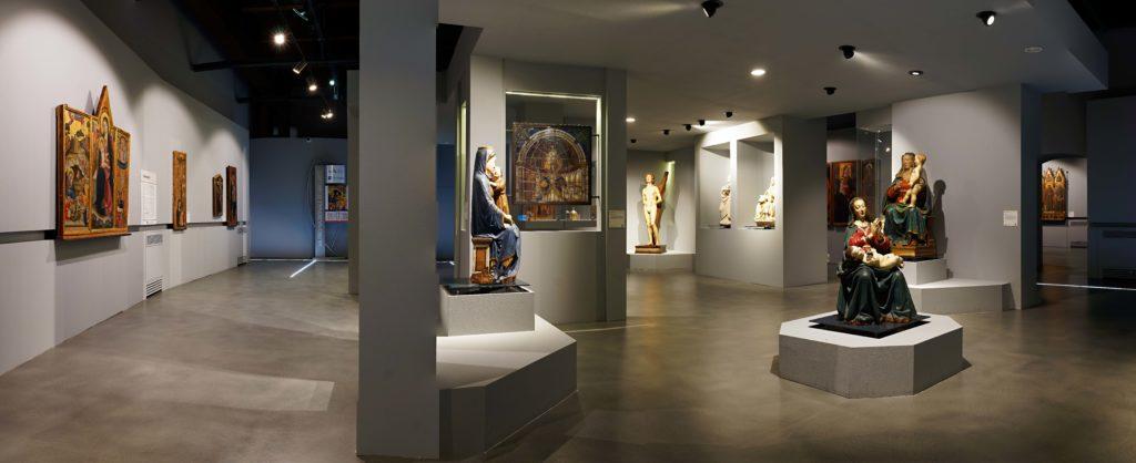 MUNDA – Museo nazionale d'Abruzzo
